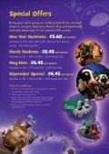 Group Visits - Cadbury World - Page 4