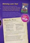 Group Visits - Cadbury World - Page 5