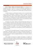DOSSIER DE PRENSA - Aupex - Page 2