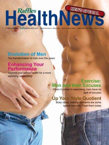 Raffles Health News - Raffles Medical Group