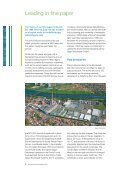 Environmental Declaration 2011 - Sappi - Page 6