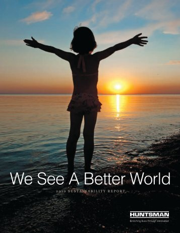 We See A Better World
