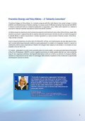 Prevention Strategy Policy Makers - Dronet - Page 5