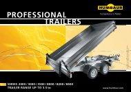 series 2000 - JB Trailer