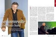 aktiv im Leben, 02/2008 - Redaktionsbüro Dr. Stefan Raab
