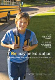 ReImagine Education