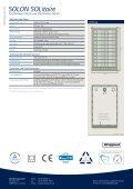 SOLitaire Blue 250-05-230/240/245/250/255/260 - Seite 4