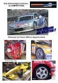 Systèmes de frein racing hautes performances - Beringer.fr - Page 6