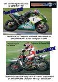 Systèmes de frein racing hautes performances - Beringer.fr - Page 7