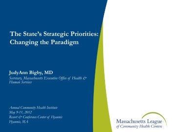 Care Management - Massachusetts League of Community Health ...