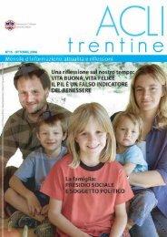 ottobre 2006 mile.indd - ACLI Trentine