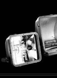 Jet 2000 - ES-team lighting