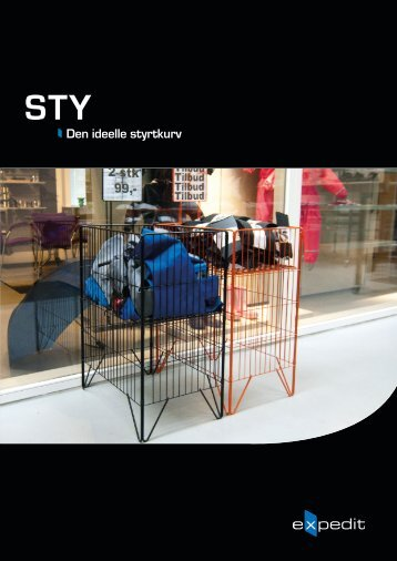 STY - Expedit