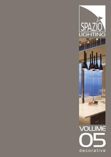 download - Spazio Lighting