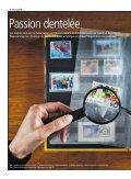 La Poste Magazine – 2010 - tessagerster - Page 2