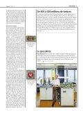 La Poste Magazine – 2010 - tessagerster - Page 5
