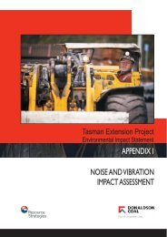 Noise and Vibration Impact Assessment