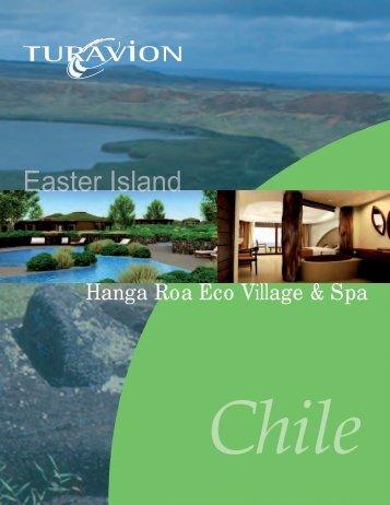 Easter Island - EcoAdventures