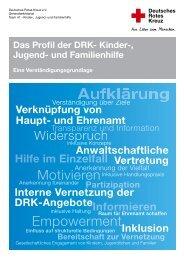 Verknüpfung von Haupt- und Ehrenamt Anwaltschaftliche Vertretung ...