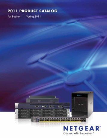 2011 PRODUCT CATALOG - Genesys Software Romania