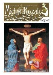 Nr 2/2010 - Parafia pw. Bł. Michała Kozala w Świnoujściu