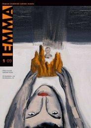 EMMA-lehti 1/2009