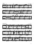 Alternating Normal And Extended Finger Patterns - Page 2