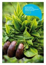 2012 - Fairtrade