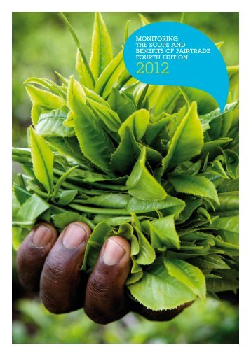 2012 - Fairtrade
