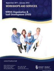 Download - Winnipeg Regional Health Authority