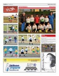 14 marzo 2012 - BRENDOLA - BERTON ... - SPORTquotidiano