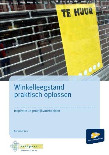 Factbook Winkelleegstand praktisch oplossen_tcm14-326355