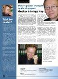 Gøy med offentlig økonomi Kreativt fyrverkeri - Haugesund Kirke - Page 2