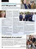 Gøy med offentlig økonomi Kreativt fyrverkeri - Haugesund Kirke - Page 4
