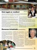 Gøy med offentlig økonomi Kreativt fyrverkeri - Haugesund Kirke - Page 5