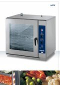 Combi and convection ovens - Page 5