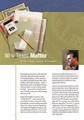 Why Taxes Matter, by Scott A. Hodge - Tax Foundation - Page 2