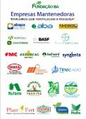 Pesquisa e Produtividade - Fundação Bahia - Page 3