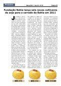 Pesquisa e Produtividade - Fundação Bahia - Page 5