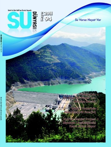 KISA - Devlet Su İşleri Genel Müdürlüğü