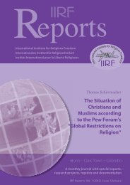 download - International Institute for Religious Freedom