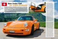 1991er 911 turbo II - Romocar