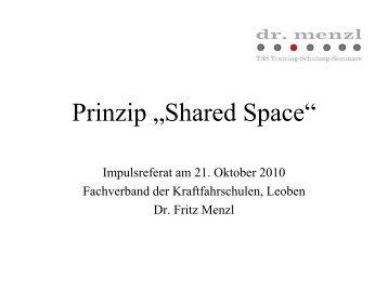 Menzl_Fahrschultagung_2010_Auszug.pdf - Fahrschulen