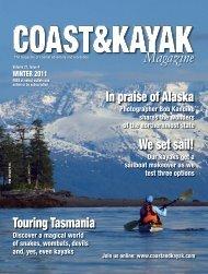 Wavelength Paddling Magazine