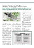 Die Wirtschaftsförderung informiert - Doppel.Design - Page 6