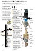 Rondo Plus asennusohje - Schiedel - Page 4