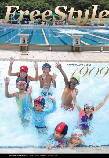 january / february 2012 - Chinese Swimming Club