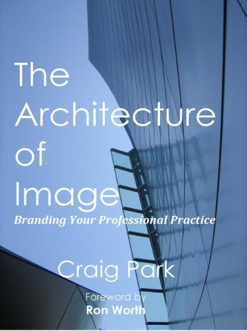 Branding Your Professional Practice - Craigpark.com - CRAIGPARK ...