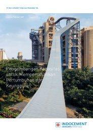 Editorial AR_aDi (Ind)050408.indd - Indocement Tunggal Prakarsa ...