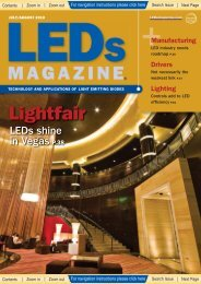 Lightfair - Mouser Electronics